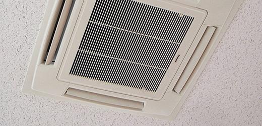 天井埋込カセット型
